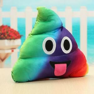 Cojin-Emoji-Poo-Whatsapp-Rainbow-24x20cm-Cojines-Almohadas-Munecos-544