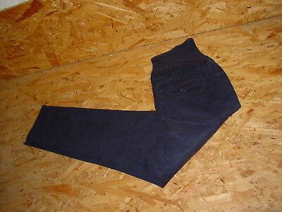 Bellissimo Pantaloni Prémaman Stretchjeans/jeans V. H&m Mamma Tg. 44/l30 Blu Scuro Top!!!-eans V.h&m Mama Gr.44/l30 Dunkelblau Top!!! It-it Mostra Il Titolo Originale Con Il Miglior Servizio