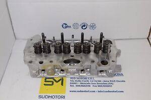 Culata-Revisada-Fiat-127-903cc-Seat-Marbella-800-900-3940262-Garantia-Para