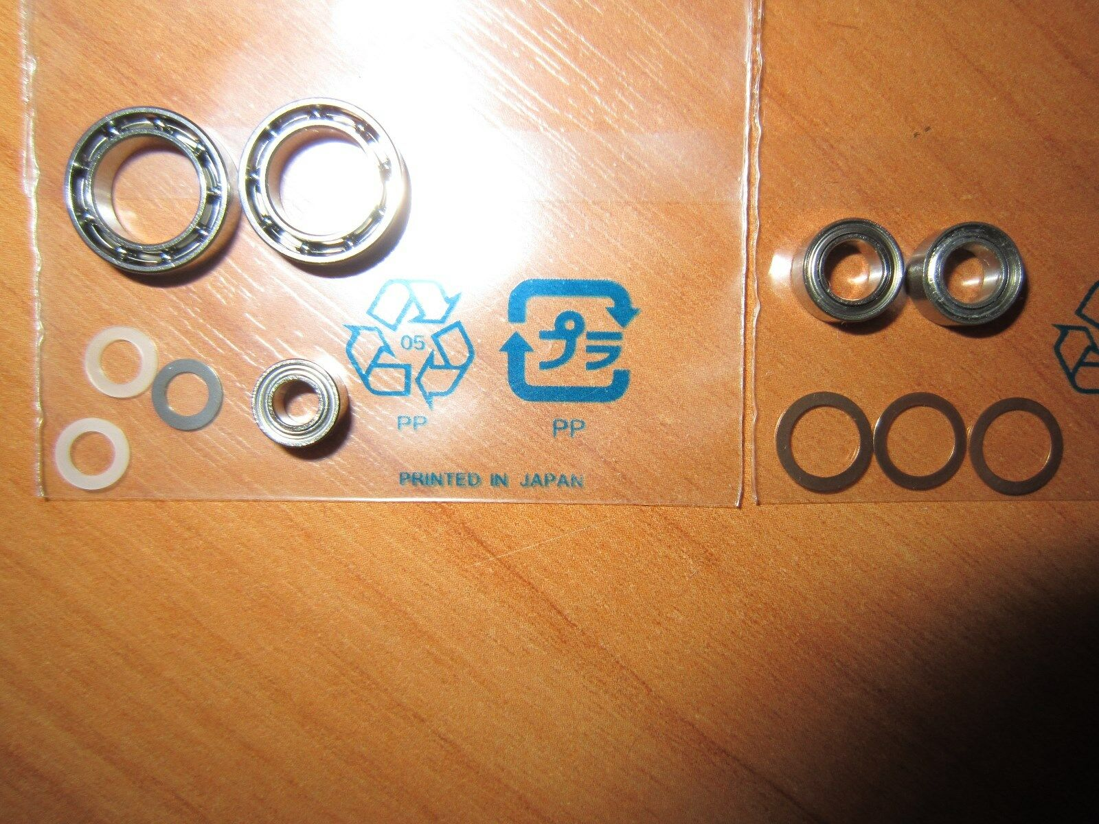 Daiwa Freams Daiwa 15 Freams 2004 - 3000 Full Bearing Kit Line Roller Knob Drag
