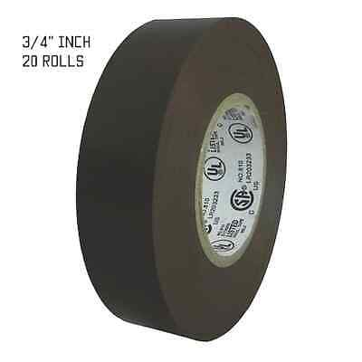 """TapesSupply 100 ROLLS PINK ELECTRICAL TAPE 3//4/"""" X 66 FT"""