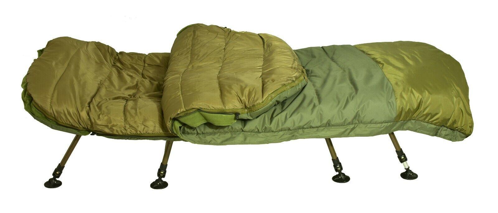 Carpon Saco de Dormir Tundra Combi 215cm X 105Cm