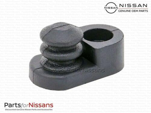 Genuine Nissan Pathfinder Door Jamb Switch Cover Boot 25368-5L300