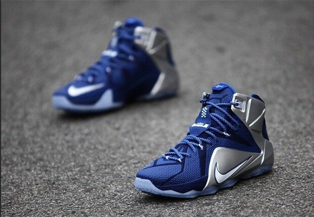 Nike Lebron Lebron Lebron 12  What If  Size 11.5 04c5dd