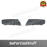 For Saturn 2006-2007 Vue Redline Upper Bolton Billet Grille Insert
