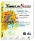 Alfred's Interactive Musician: Student Version, CD-ROM (Windows / Macintosh) by Morton Manus (CD-Audio, 2004)