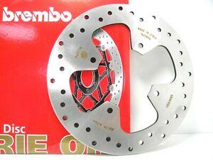 68B40778 DISCO FRENO POSTERIORE BREMBO YAMAHA X MAX 2005-2013 250CC FISSO