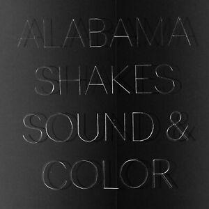 Alabama Shakes - Sound & Color (180g 2LP Vinyl) 2015 Rough Trade NEU! - Übersee, Deutschland - Alabama Shakes - Sound & Color (180g 2LP Vinyl) 2015 Rough Trade NEU! - Übersee, Deutschland