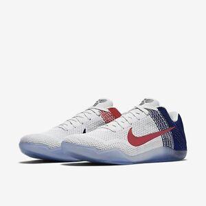 Image is loading Nike-Kobe-XI-Elite-Low-size-13-USA-