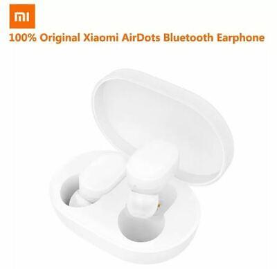 Xiaomi Redmi Airdots Tws Bleutooth 5 0 Earphone Mi True Wireless Earbuds Global Ebay