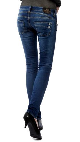 Herrlicher Piper slim stretch Denim clean 051 Jeans W24-W31 L30+L32  Neu 119,95