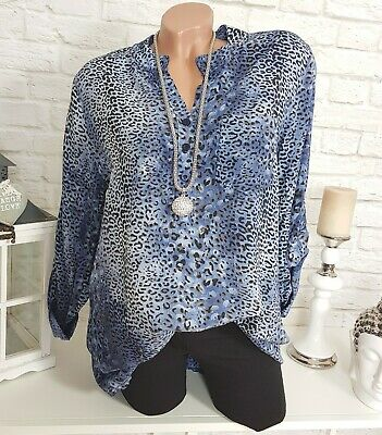 HEMD Bluse OVERSIZE HÄKEL VINTAGE Fischerhemd Rosa Mauve TUNIKA Shirt 38 40 42