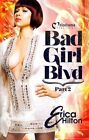 Bad Girl Blvd, Part 2 by Erica Hilton (Paperback / softback, 2014)