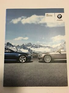bmw 6 series driver reference guide | ebay