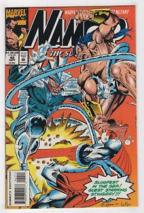 Namor-The-Sub-Mariner-42-Sep-1993-Marvel-Stingray-Roy-Thomas-MC-Wyman-X