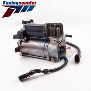 4Z7616007A-For-Audi-A6-C5-4B-Allroad-Air-Suspension-Compresor-Pump-with-RELAY