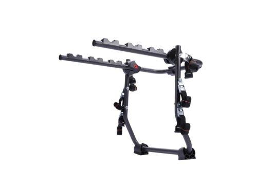 Heckträger Travel Fahrradträger kompatibel mit Bmw Serie 3 E46 98-07