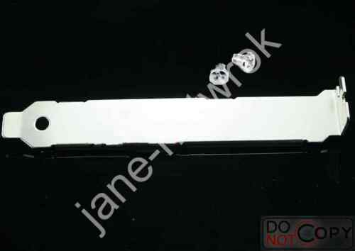 Full Height BRACKET FACE PLATE for IBM ServeRAID M5014 M5015 M5016 SAS
