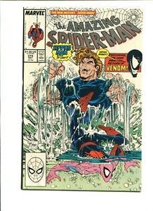 The Amazing Spider-Man #315 VENOM APPEARANCE McFarlane Cover NM+ FREE SHIPPING!