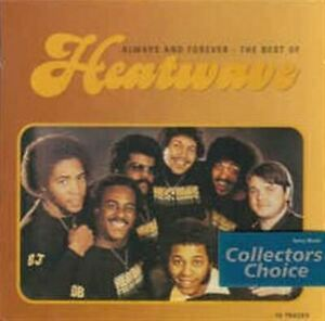 HEATWAVE-always-and-forever-the-best-of-CD-Compilation-Soul-Funk-Disco