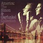 America: The Simon and Garfunkel Collection by Simon & Garfunkel (CD, Jun-2008, Sony BMG)
