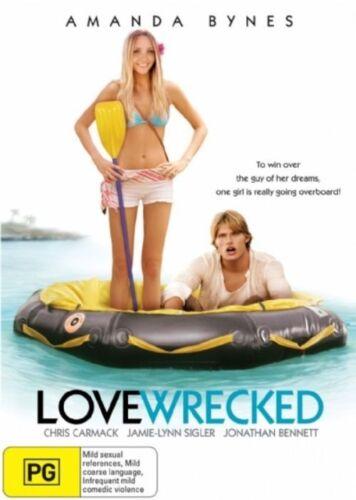 1 of 1 - Lovewrecked (DVD, 2007)