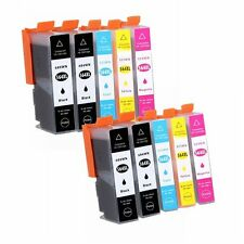 10 Ink 564XL 564 XL Combo Pack For HP Photosmart Plus AIO B209a C310a C510a C410