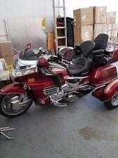 2000 Honda Gold Wing