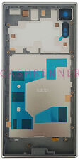 Marco frontal carcasa s LCD frame housing cover display Bezel Sony Xperia XZ