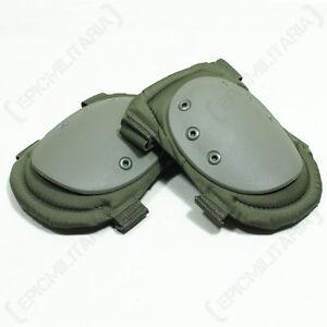 Airsoft Paintball Hard Cap genouillères de protection armée Genouillères-Couleur Option-afficher le titre d`origine nbHCwU2q-07162502-665820794