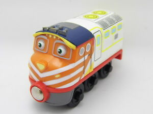 LOOSE LEARNING CHUGGINGTON WOODEN MAGNETIC TRAIN- TYNE - CAN COMBINE ...