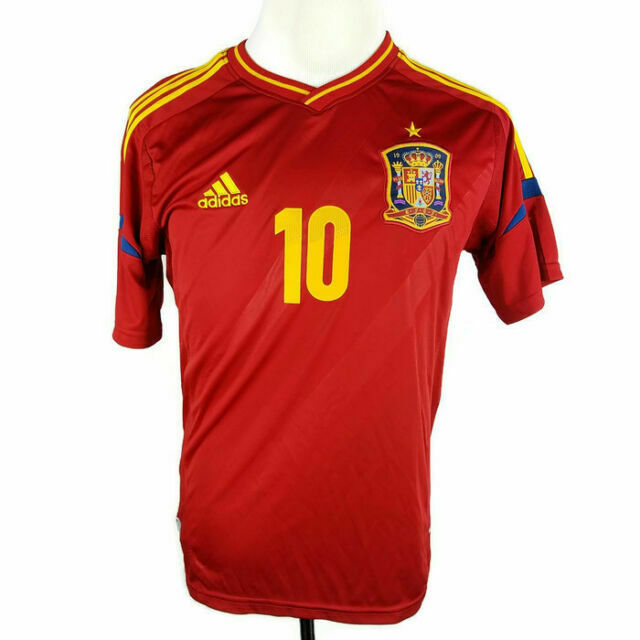 adidas Campeones De Europa Climacool Soccer Jersey M 1964 2008 for ...