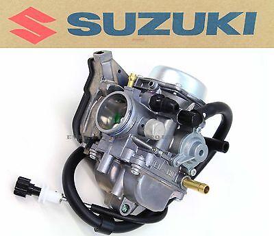 Autu Parts 13200-38F2V Carburetor 2002-2007 for Suzuki EIGER LT-A400 2WD LT-A400F 4WD 2003-2007 LT-A400FC 4WD Carb