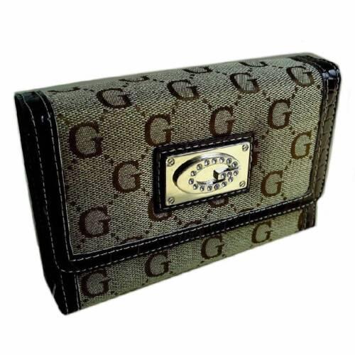 G Geldbörse Portmonai Tasche Visiten kartenetui Damengeldbörse Geldbeutel Etui