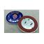 68mm-2-5-034-Logo-Front-Hood-Boot-Rear-Trunk-Emblem-Badge-fit-SAAB-9-3-93-95-Option miniature 10