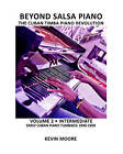 Beyond Salsa Piano: The Cuban Timba Piano Revolution: Volume 2 - Early Cuban Piano Tumbaos by Kevin Moore (Paperback / softback, 2010)