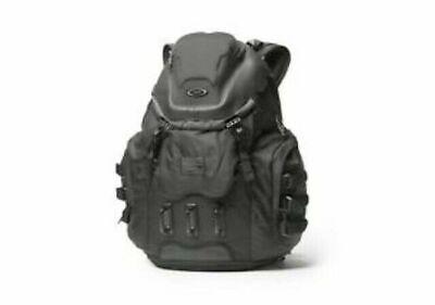 Oakley Kitchen Sink Backpack 20 92060a 013 Stealth Black 887288724329 Ebay