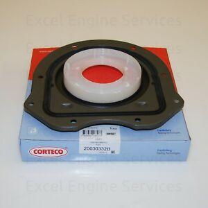 Details about REAR CRANKSHAFT OIL SEAL FORD TRANSIT 2 2 2 4 TDCI MONDEO  1117435 XS7Q6385AB