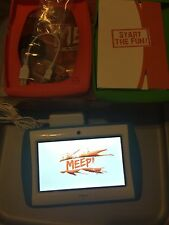 Oregon Scientific MEEP! 4GB, Wi-Fi, 7in - Orange