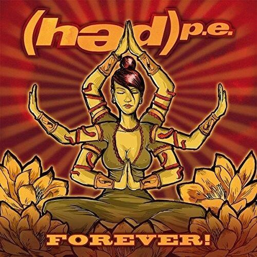 Hed Pe - Forever! (Plus Bonus Family Fresh CD) [New CD] UK - Import