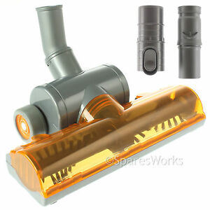 Vacuum-Wheeled-Turbo-Brush-Head-For-DYSON-DC33C-DC37C-Hoover-Tool
