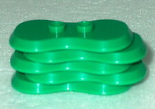 "ARMY/WAR Lego ""U.S Army Sandbags""  NEW WWII green"