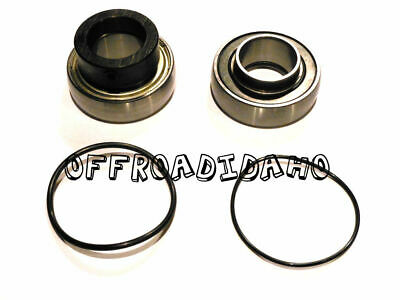 BossBearing Chain Case Bearing Seal Drive Shaft Kit for Arctic Cat F7 Firecat 2004