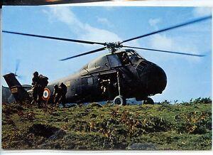 Cp Militaria - Sikorsky En Opération Gmelgn2i-07232533-359613270