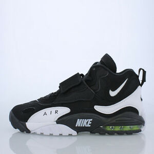 huge selection of ebefe 2e5c6 ... Nike-Air-Max-Speed-Turf-Sz-10-Noir-