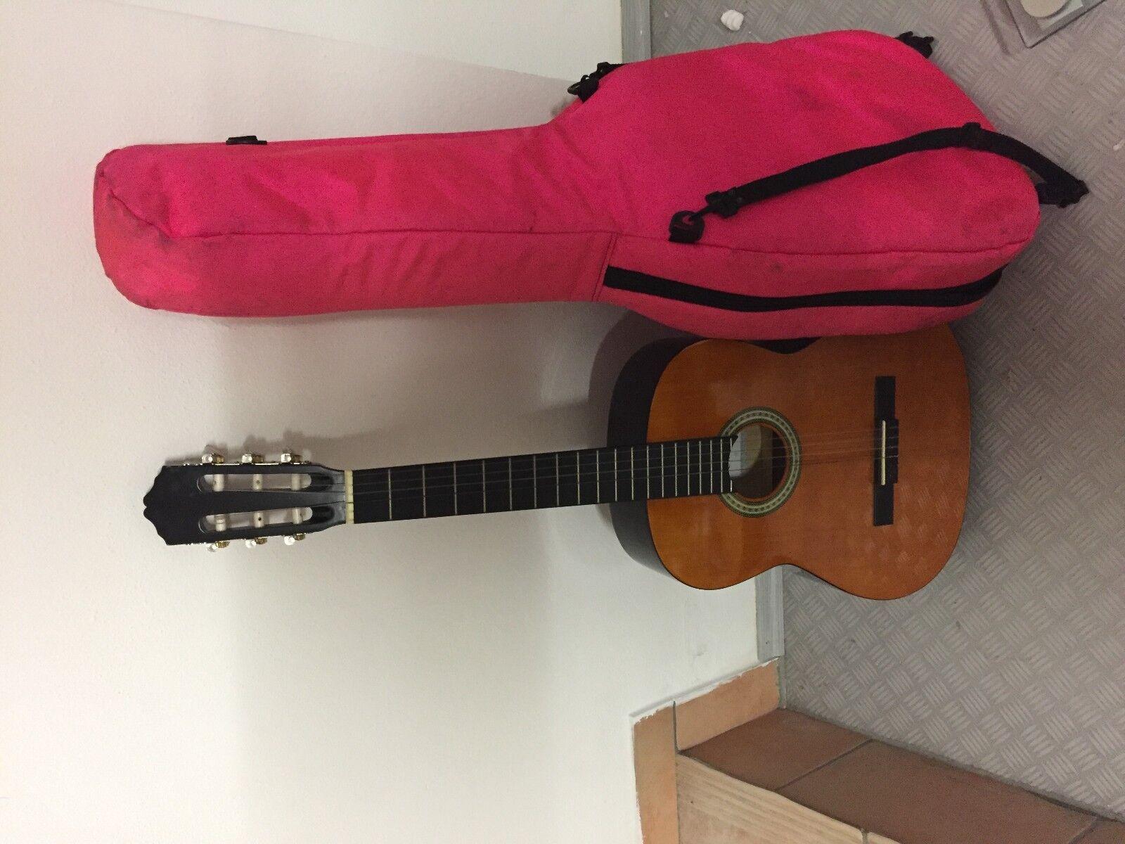 Gitarre Special Edition Classic mit Tasche