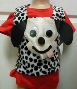 Dalmatian costume, dalmation costume, dog costume ... |Dalmation Dance Costume