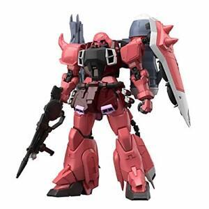 HG Mobile Suit Gundam SEED DESTINY Gunner Zaku Warrior Lunamaria Hawke a dedica