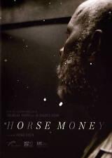 Horse Money (DVD, 2016)