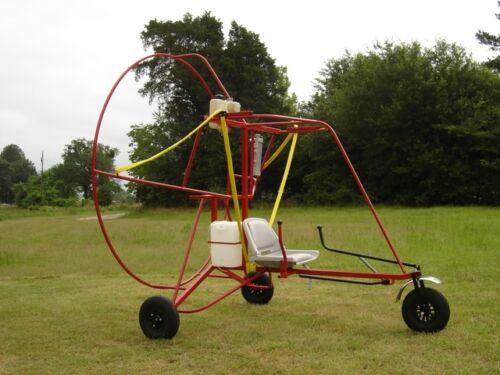 Powered Parachute Plans  hundreds owner built worldwide proven plans ebyc4